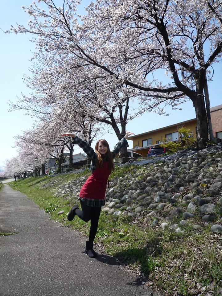 桜 ゆうこさん